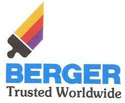 internship report on marketing strategies of berger paints