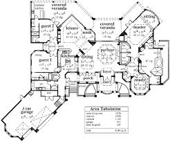 mediterranean villa house plans plan w33550eb florida photo gallery mediterranean