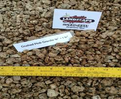 Colored Rocks For Garden by Austin Landscape Supplies Crushed Limestone Decomposed Granite