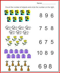 kindergarten math worksheets kristal project edu hash