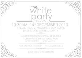 all white invitations stephenanuno