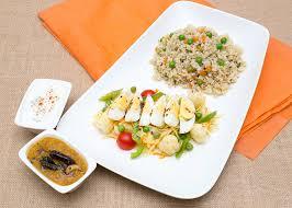 egg platter whats in meal egg platter
