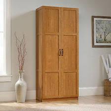 kitchen cabinets pantry pantry cabinet ebay