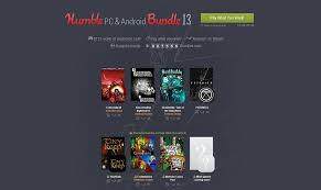 bundle android humble pc android bundle 13 arrives 3 of the 7 are brand