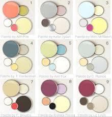 paint color palettes u2013 alternatux com