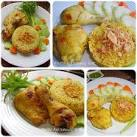 Bloggang.com : We Are FroM BeLGiUM : ข้าวหมกไก่ : หนึ่งในเมนูอาหาร ...