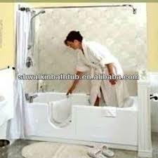 Walk In Bathtubs For Elderly Low Entry Threshold Bathtub With Door Walkin Bath Tub Stroll In