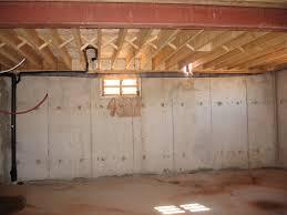 waterproofing concrete basement home design