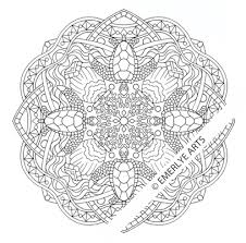 cynthia emerlye vermont artist and life coach turtle mandala