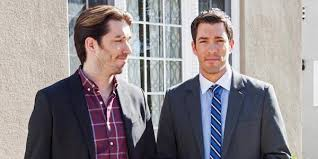 The Property Brothers Why The Property Brothers Still Live Together So Many Years Later