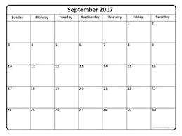 printable calendar page november 2017 free printable calendar september free calendar september 2017