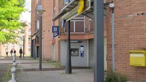 bureau de poste roubaix le bureau de poste de la bourgogne n est pas près de rouvrir