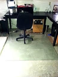Hardwood Floor Chair Mat Office Chair Mats Carpet Hardwood Floors Sizes Faqs