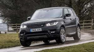 modified range rover sport new land rover range rover sport review u0026 deals auto trader uk