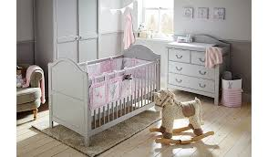 Asda Nursery Furniture Sets East Coast Toulouse Baby Changing Unit Home Garden George At