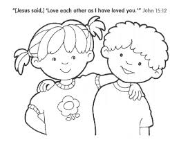 100 jesus loves me printable coloring pages bible coloring