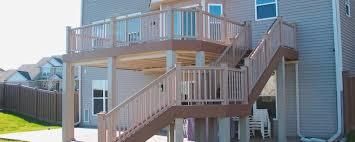 latest news on decking materials u0026 deck designsminneapolis deck
