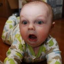Laughing Baby Meme - 11 very surprised babies and i can t stop laughing lolaloot