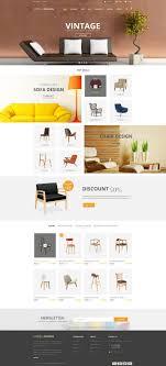 Chair Website Design Ideas Furniture Website Design Gkdes