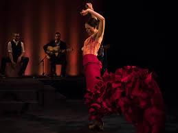 fandango sizzling flamenco calgary philharmonic orchestra