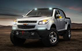 chevy colorado lowered canyon carver chevrolet reveals colorado rally concept in argentina