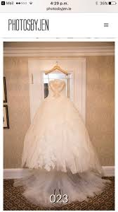 vera wang second hand wedding clothes and bridal wear buy and