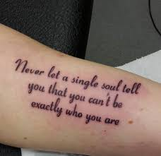 best 25 inspiring quote tattoos ideas on sky quotes
