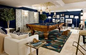 Billiard Room Decor Decorating With A Pool Table 10 Cool Billiard Room Design Ideas