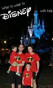 what to wear to disney with disney disneyvacation