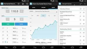 fitness tracker app for android 15 best android fitness apps and workout apps android authority