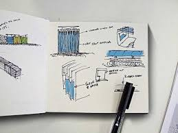 designated sketcher contest design competition e architect