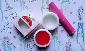 Wardah Lip Balm dessy journal review wardah lip balm strawberry