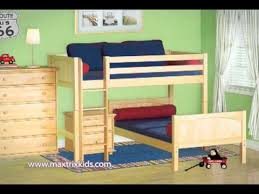 Maxtrix Bunk Bed Maxtrix Kids Furniture Beds Bunk Beds U0026 More Youtube