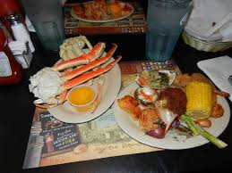 Seafood Buffets In Myrtle Beach Sc by Myrtle Beach Seafood Try The Original Benjamin U0027s Calabash Seafood