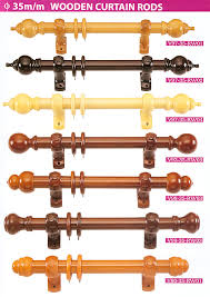 curtain rods what design you like yo2mo com home ideas