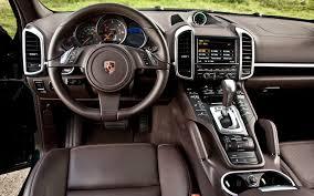Porsche Cayenne 4x4 - porsche cayenne image 8
