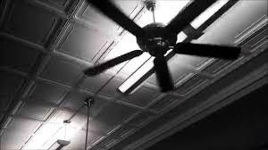 monte carlo grand prix ceiling fans in a bookstore youtube