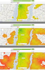 Duck Migration Map Best 25 Heat Map Ideas On Pinterest Chicago Runs People