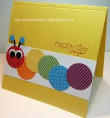 great use of scraps papercraft pinterest birthday cards