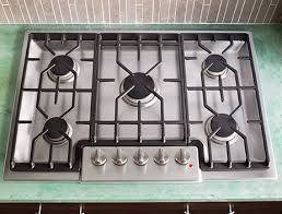 Gas Countertop Range Kitchen Cooktops Candy Elite Gas Hob