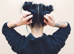 43 best z hair undercuts images on pinterest hairstyles hair