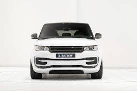 silver range rover 2016 range rover sport 2014 tuning startech startech refinement