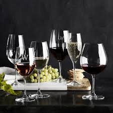 Wine Glasses Riedel Vinum Sauvignon Blanc Wine Glass Set Of 2 Williams Sonoma