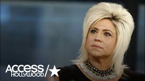theresa tlc hair styles long island medium s theresa caputo spoke out about her rocky