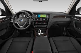 2013 Bmw 328i Interior 2017 Bmw X3 Reviews And Rating Motor Trend