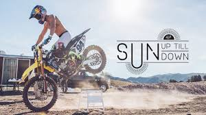 fox motocross body armour fox mx presents ken roczen sun up till sun down drn