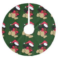 Black Bear Christmas Tree Ornaments by Black Bear Christmas Tree Skirts Zazzle