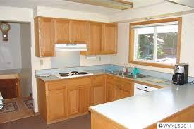 Tri Level Home Kitchen Design 1970 Tri Level Kitchen Update Part 1 We Arrive In 1990 Hammer Down