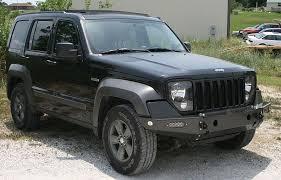 jeep liberty front bumper designed just like our 02 07 liberty kj front bumpers description