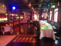 wedding venue decoration hire u0026 wedding dj hire baa bar liverpool